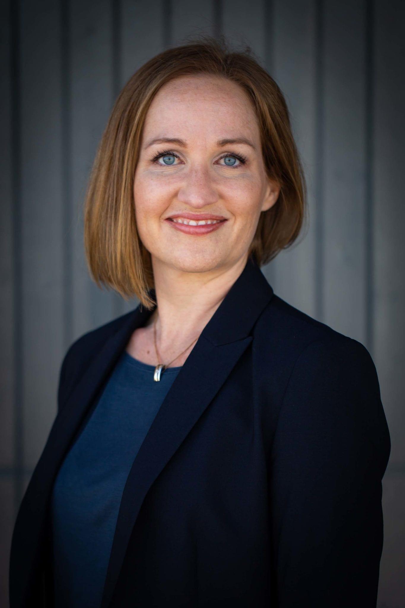 Managmentkonsult på Kraft & Balans - Malin Emilsson