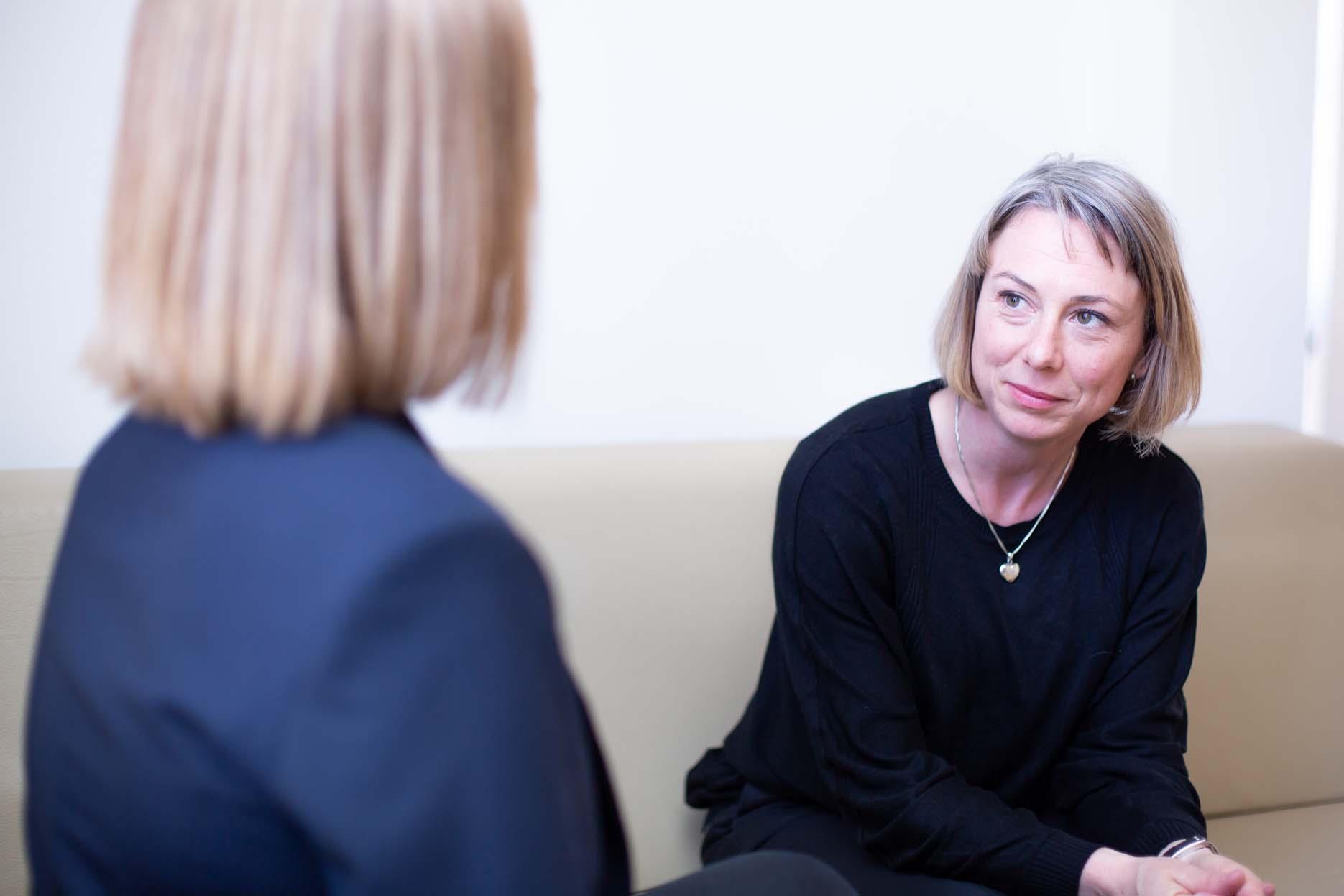 Medarbetarskap coaching hos Kraft & Balans