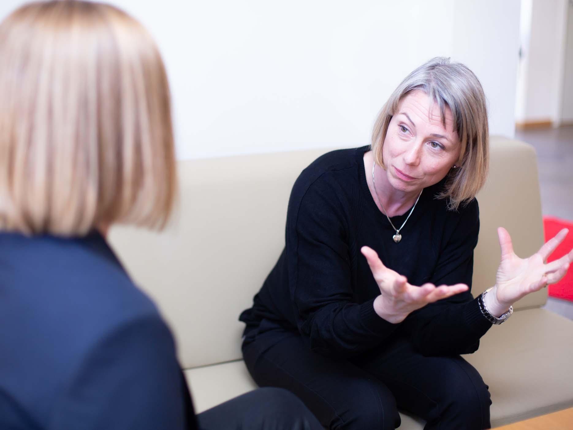 Bli en coachande ledare -  Kraft & Balans