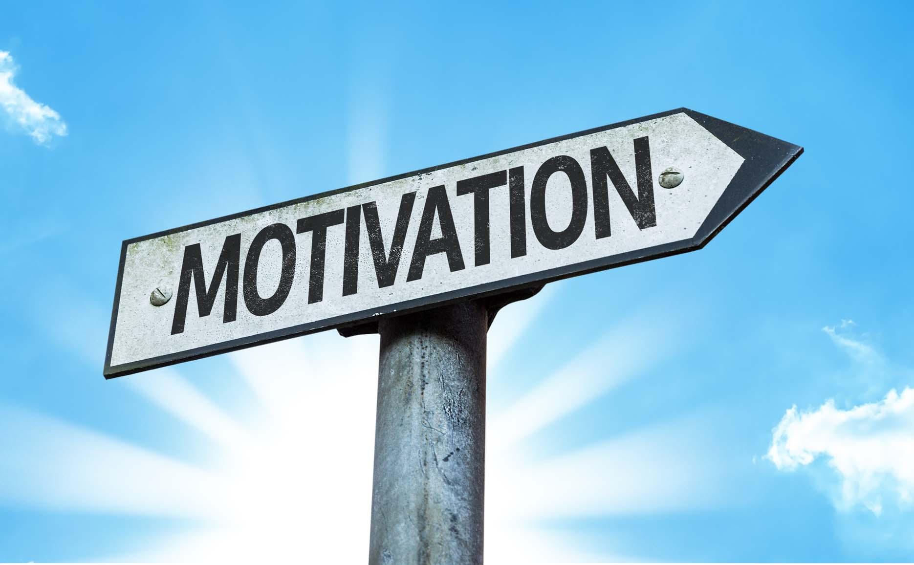 Medarbetarskap - motivation - Kraft & Balans