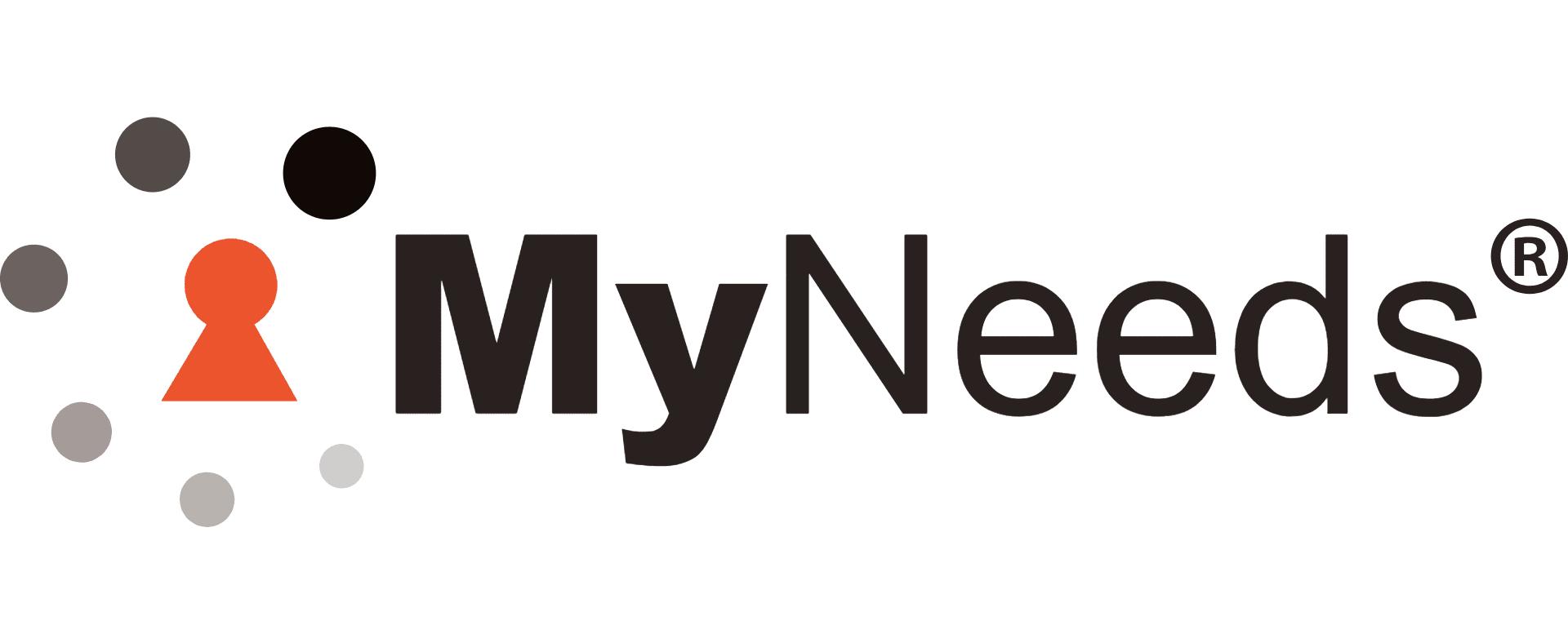 MyNeeds - Kraft & Balans