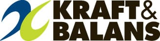 Kraft & Balans