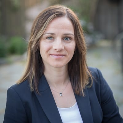 Ida Hultberg - Kraft & Balans