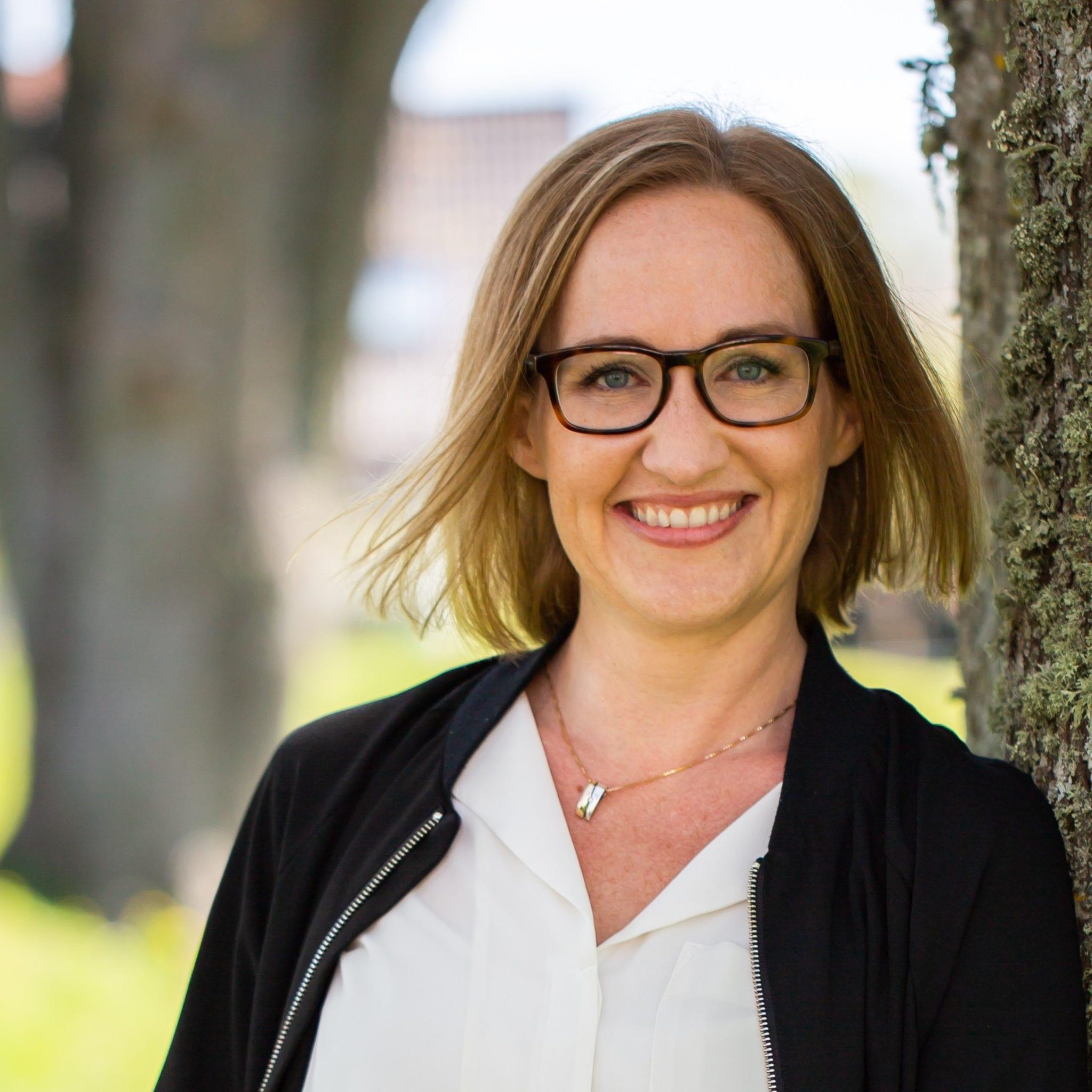 Malin Emilsson - Kraft & Balans i Skövde