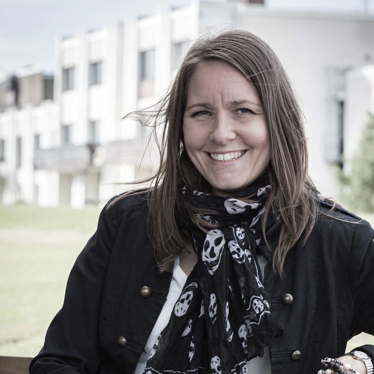 Marie Brehag von Haugwitz - Kraft & Balans